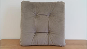 Dohle + Menk Riviera 42 x 42 x 6 cm taupe