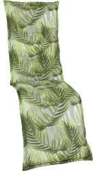 GO-DE Relax-Auflage 50x170x6cm grün palmy grün (19216-04)