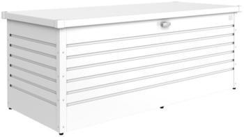 Biohort Freizeitbox Größe 3 180x78x70cm weiß