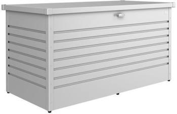 Biohort Freizeitbox Größe 1 100x45x60cm silber