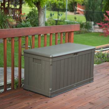 Lifetime Premium Auflagenbox 440 Liter