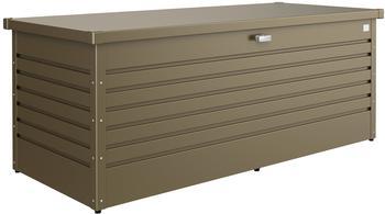 Biohort Freizeitbox Größe 3 180x78x70cm bronze-metallic