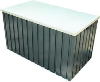 Tepro Kissenbox 134 x 73 x 73 cm (Metall)