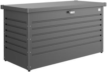 Biohort FreizeitBox Größe 2 grau (133 x 70 x 61 cm)