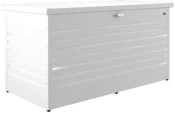 Biohort Freizeitbox Größe 4 160x79x83cm weiß