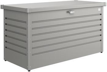 Biohort Freizeitbox Größe 2 133x70x61cm quarzgrau-metallic