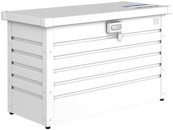 Biohort Paket-Box weiß