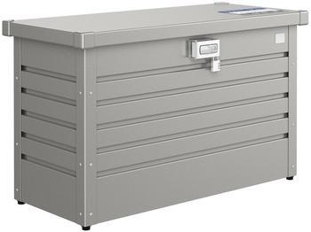 Biohort Paket-Box quarzgrau-metallic