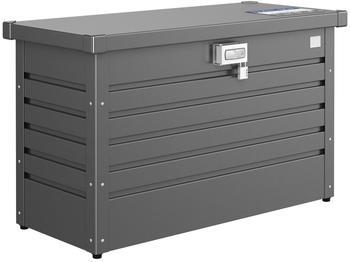 Biohort Paket-Box dunkelgrau-metallic