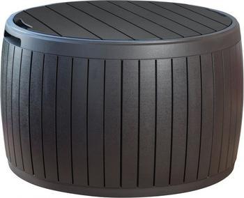 Keter Circa Wood 140 Liter