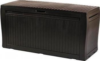 Keter Comfy Storage 270 Liter braun