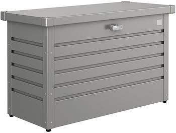 Biohort Freizeitbox Größe 1 quarzgrau/metallic (100 x 45 x 60 cm)