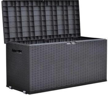 Jelenia Plast Nizza Rattan-Design Rollbox (01d30)