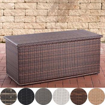 CLP Box Comfy 125 braun-meliert (CLP112581440)