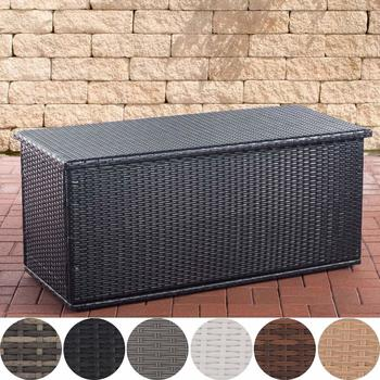CLP Box Comfy 125 schwarz (CLP112581701)