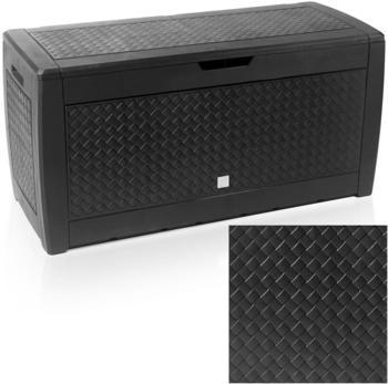 Deuba Box Matuba anthrazit 119x48x60cm 310L (1029848138)