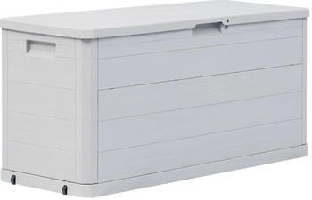 vidaXL Garden Box (45686) 280 L grey