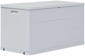 vidaXL Garden Box (45691) 420 L grey