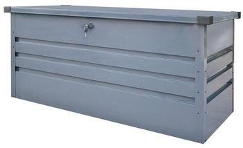 Home Deluxe Megabox XXL 600 Liter anthrazitgrau