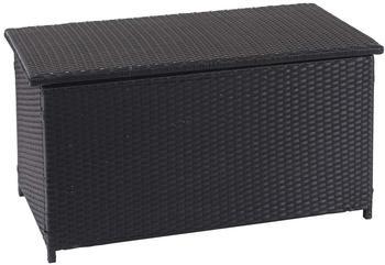 Mendler Basic 63x135x52cm 320L schwarz
