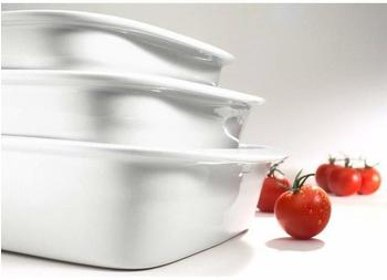 Küchenprofi Lasagneform 24 x 24 cm