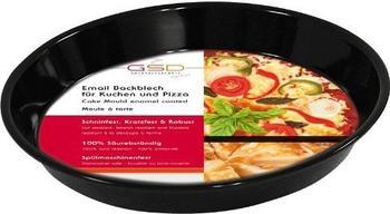GSD Back-/Pizzablech 32 cm