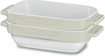 KitchenAid Mini-Auflaufform Set 2-teilig