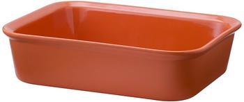 Stelton Rig Tig Cook & Serve Auflaufform 3er Set orange