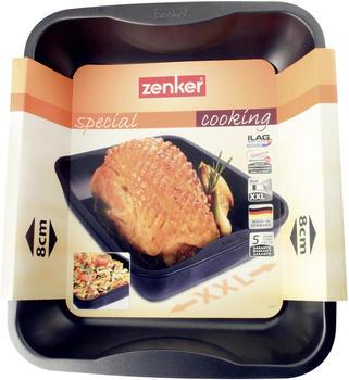 Zenker Special Cooking Premium Auflaufform 40 cm