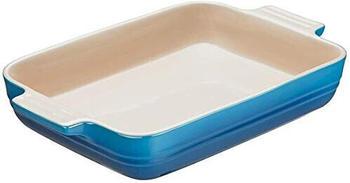 le-creuset-71103262000001-rechteckige-auflaufform-17-x-26-cm-fuer-4-portionen-steinzeug-marseille-blau