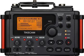 Tascam DR-60D MK II