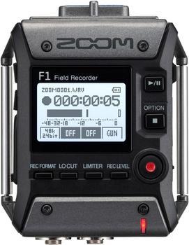Zoom F1