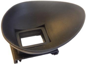 vhbw Augenmuschel-Sucher 22mm Canon EOS