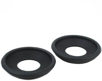 JJC Okularaufsatz (Augenmuschel) für Fuji X-Pro2 - größere Version für Brillenträger