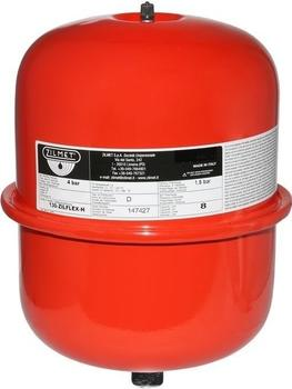 Zilmet Zilflex H 8 Liter