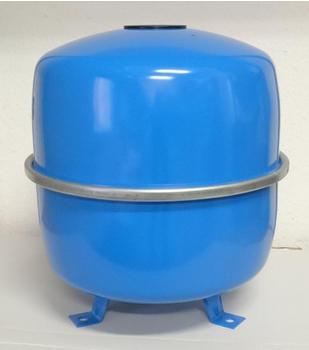 Buderus Logafix Ausdehnungsgefäß für Heizung 50 Liter blau
