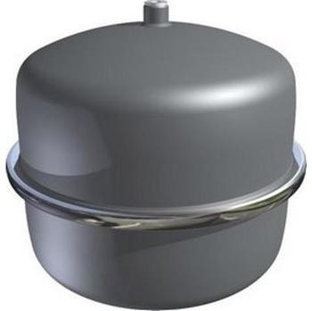 Buderus BU-S 18 Liter silber
