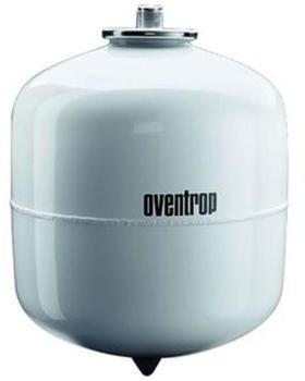 Oventrop Solar Membran-Ausdehnungsgefäß 25 Liter
