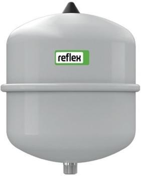 Reflex Ausdehnungsgefäß N 8 Liter grau