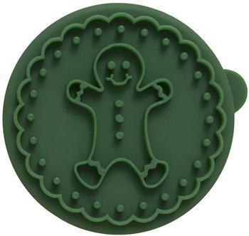 Birkmann Gingerman Keksstempel