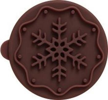 Birkmann Keksstempel Snowflake