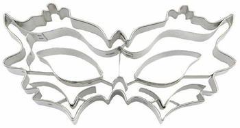 Städter Präge-Ausstecher Maske 10.5 cm