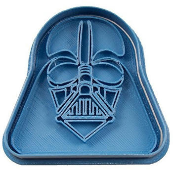 Cuticuter Star Wars Darth Vader Ausstechform 8 cm