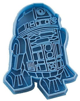 Cuticuter Star Wars R2D2 Ausstechform 8 cm