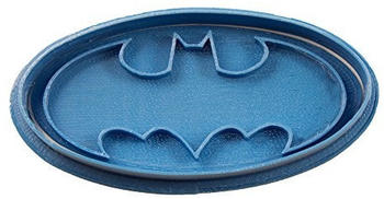 Cuticuter Superhelden Batman Ausstechform 8 cm