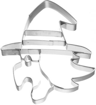 Birkmann Ausstechform Hexengesicht 8 cm