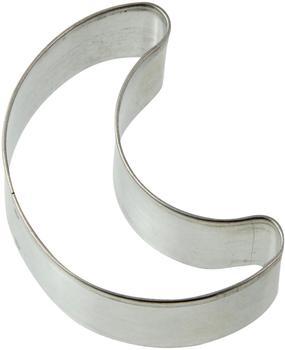 Zenker Ausstecher Kipferl 5 cm
