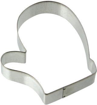 Zenker Ausstechform Handschuh 8x7,2x1,7 cm