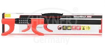 Heyner WheelBlock Pro