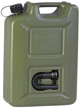 Hünersdorff Benzinkanister 802000